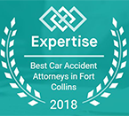 Expertise Best car accident Attorneys in fort collins 2018